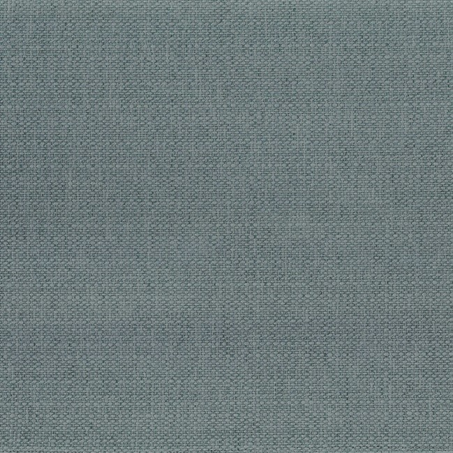 Weave Table Runner - Dusty Blue 2.7m x 20cm