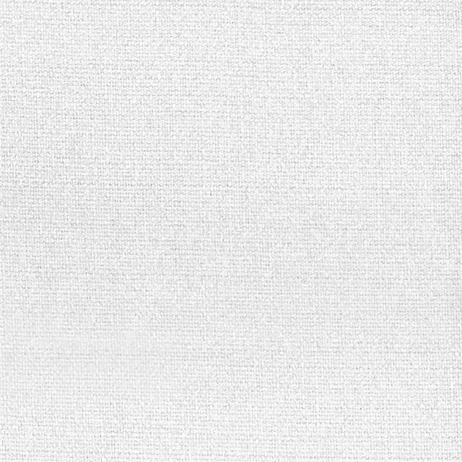 Weave Table Cloth - White - 3.6m x 2.1m