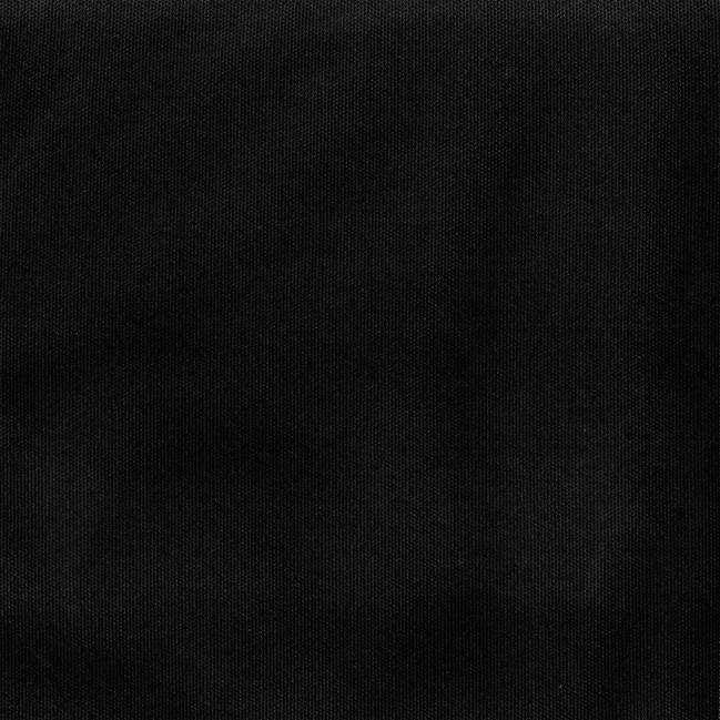 Weave Table Runner - Black 2.7m x 20cm