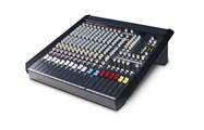 Audio Mixer: A&H 14:4:2 - 10ch.Mic/4ch.Line/4Grp.