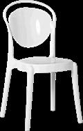 Belle Chair - White