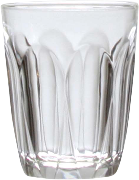 Cafe Latte Glass - 220ml