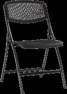 Aria Chair - Black