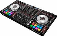 DJ Mixer -Pioneer DDJ SX2
