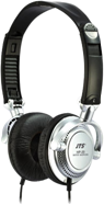Double Ear Headphone