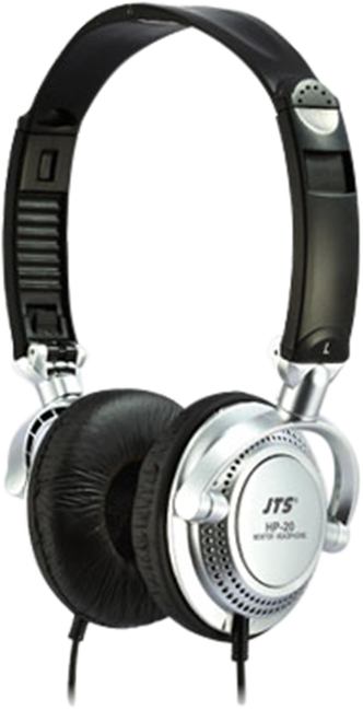 Double Ear Headphone