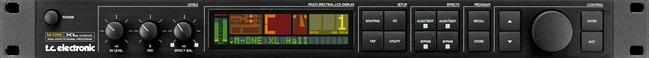 TC M1-XL Multi FX & Reverb Unit