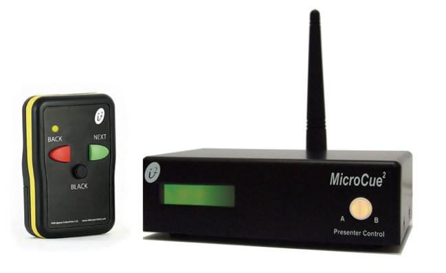 Micro Cue 2