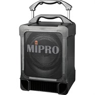 Mipro Portable PA Unit (Ipod & Mic Inputs, No Mic) #1