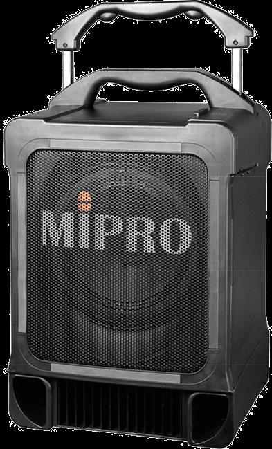 Mipro Portable PA Unit (Ipod & Mic Inputs, No Mic) #1