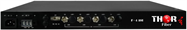 Multiplex Fibre convertor TX and RX (4 X 3G SDI, 1 X network, 2 X DMX, 2 X Audio)