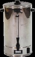 Perculator Small - 50 Cup