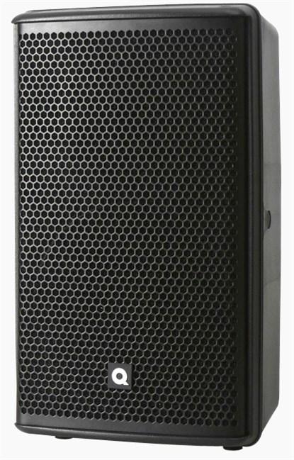 "Speaker: QSA200i Mk2 (8"" Active)"