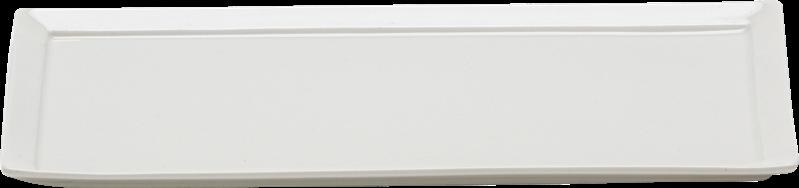 Tapas Platter Rectangular - 27 x 13cm