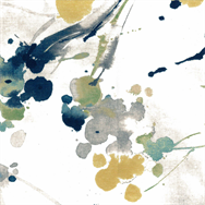 Pattern Napkin - Monet