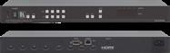 Kramer 4 X 4 HDMI matrix switcher